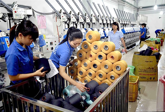 Govt needs to providemore supportfor SMEs in taking advantage of theEVFTA