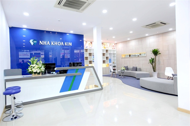 Việt Namdental chain operator receives 24m from Singapore fund