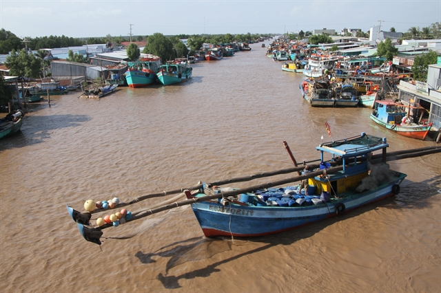 Experts seek measures to promote Mekong Deltas sustainable growth