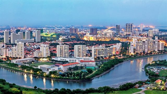 'City within a city among hottest property market trends: experts
