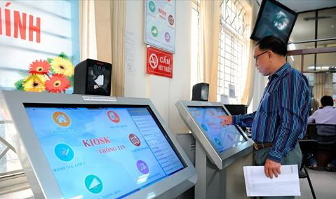 HCM City keen on using IT to speed up e-government