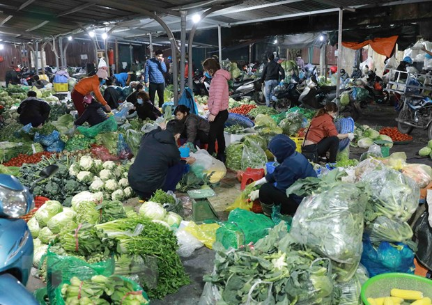Hà Nội deploys food safety measures