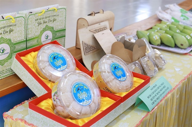 HCM City to build golden brands for agricultural products