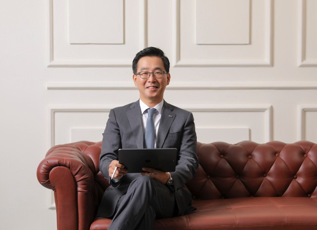 Shinhan Bank Vietnam has new CEO