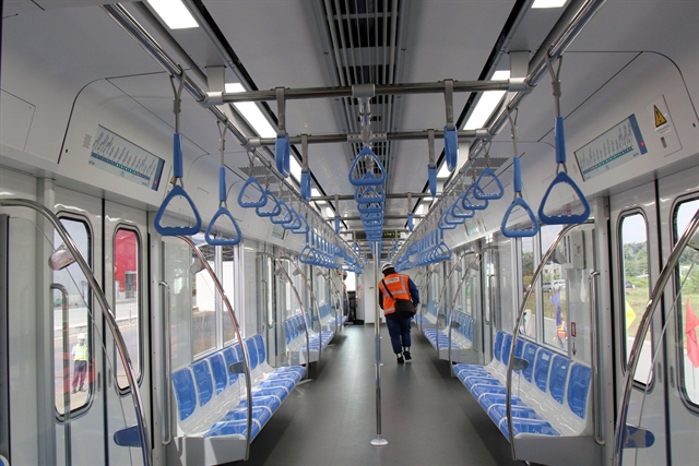 City seeks private investors for metro lines
