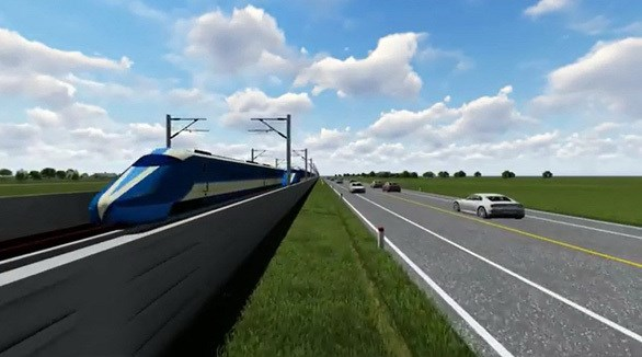 Pre-feasibility study for HCM City – Cần Thơ high-speed rail commissioned