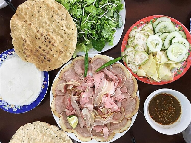 Must-try dishes in Quảng Nam