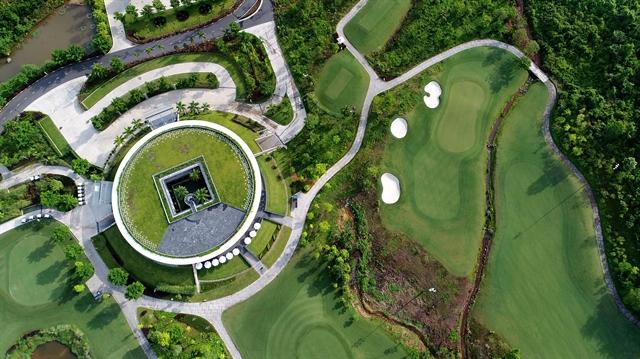 Golf tournament to spark tourism in central region