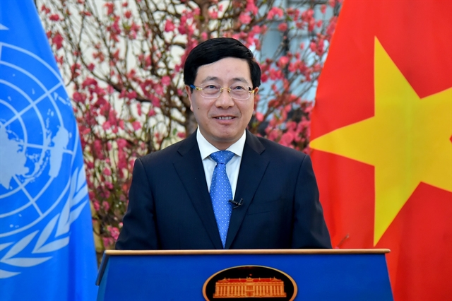 Việt Nam vows to do its best as UNSC President in April
