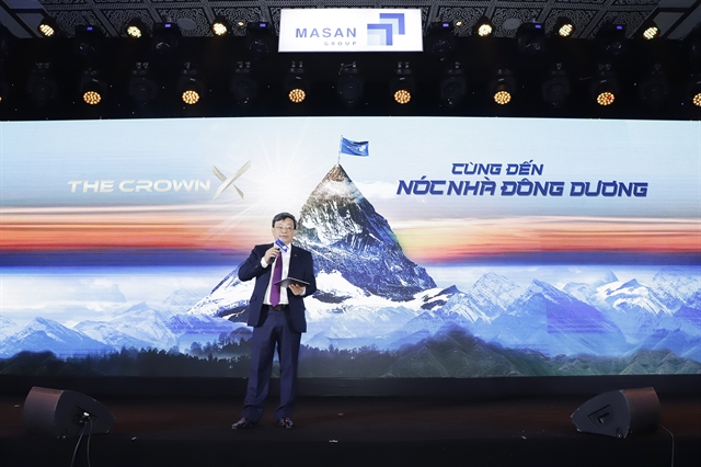 Masan Group targets 3.98-4.4 billion net revenues in 2021