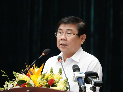 HCM City to bolster administrative reforms