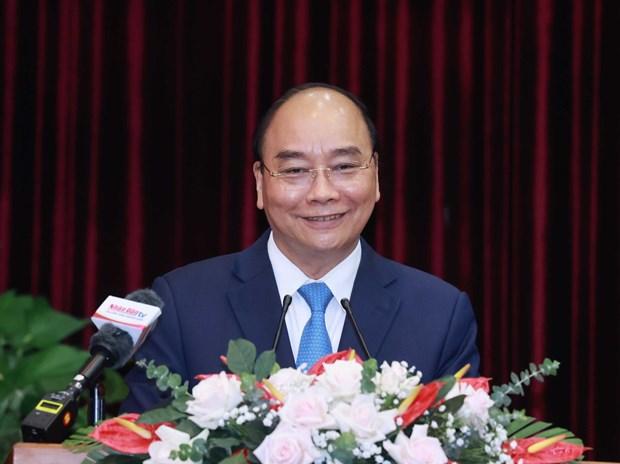 President lauds Quảng NamĐàNẵng for achievements