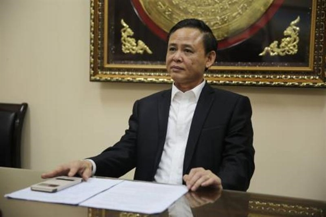 Việt Nam targets 15 billion in forest exports