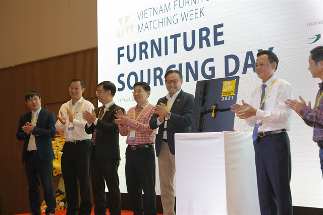 Event to connect VN furniture producers international buyers opens in HCM City