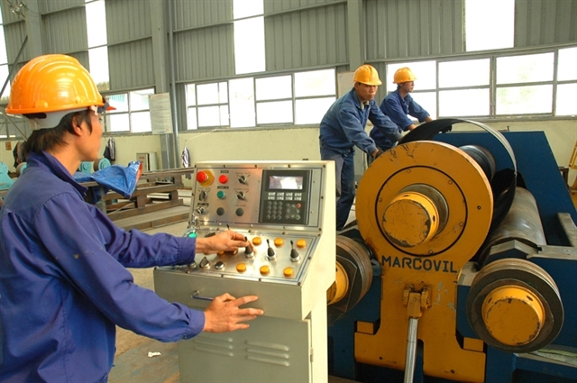 Quảng Ngãi prioritises investment promotion for supporting industries