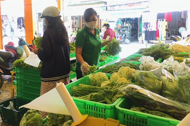 HCM City's annual price stabilisation programme begins