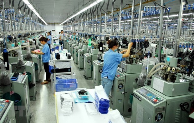 Hải Phòng targets US$1.5 billionin FDI in the second quarter