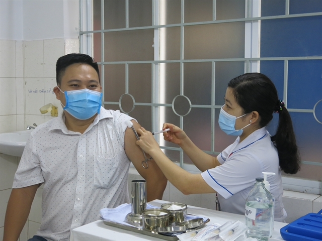 HCM City gets58,250 more doses of Oxford/AstraZeneca COVID-19 vaccine