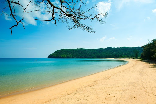 Dầm Trầu Beach among worlds 25 best beaches