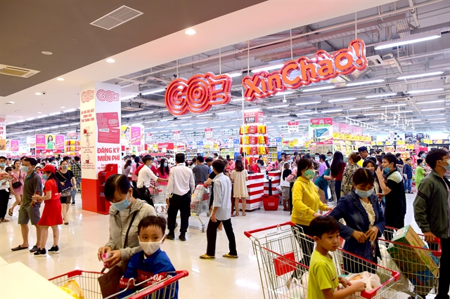 Central Retail to invest 1.1 billion in Việt Nam in next 5 years