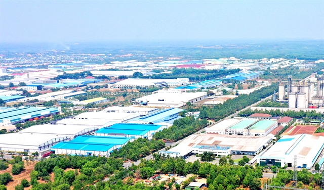 Việt Nams industrial property continues to be attractive: Savills VN