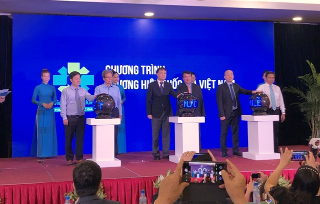 Vietnamese firms learning importance of branding: conference