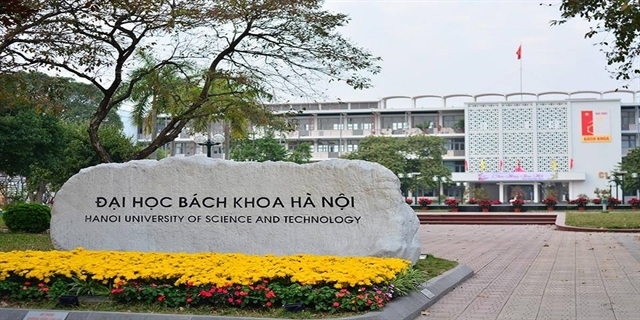 Four Vietnamese universities enter THEs Impact Rankings 2021
