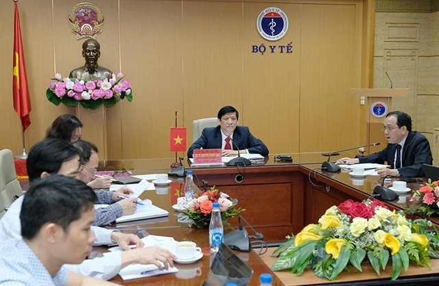 Việt Nam ready to support Cambodia in fighting COVID-19 outbreaks: Health minister