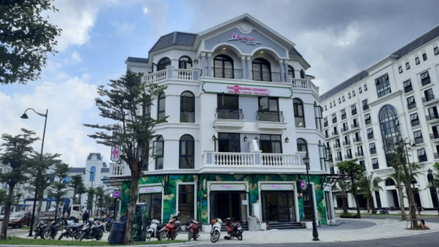 The Mekong Connect centre onPhú Quốc brings local specialties closer to tourists