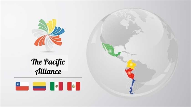 The Pacific Alliance: 10 Years of Latin American integration towards Asia