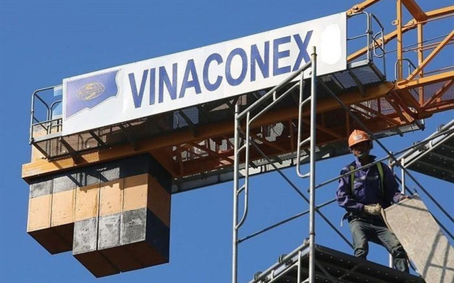 Vinaconex to issue 173.3 million of bonds