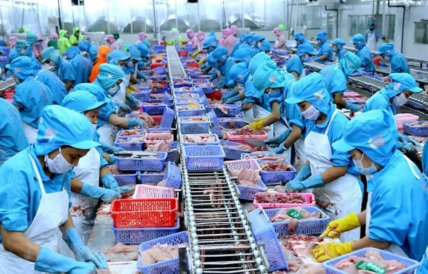 CPTPP opens up prospects for Việt Nams exports to the Americas