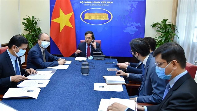 Việt Nam treasures comprehensive strategic partnership with Russia