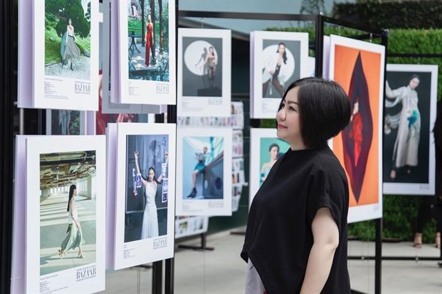Exhibitionexploresfashion photography