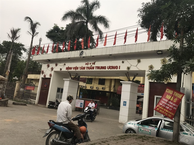 Legal proceedings launched in mental hospital drugs case in Hà Nội