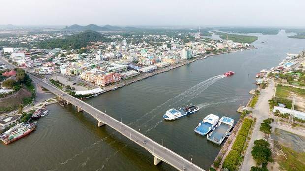 Kiên Giang eyes new economic zone