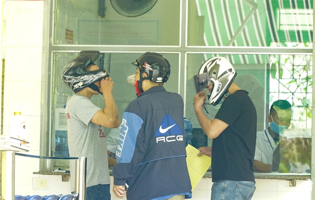 Addicts in Điện Biên get better access to methadone treatment
