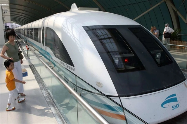 High-speed railway imperative for Việt Nams development