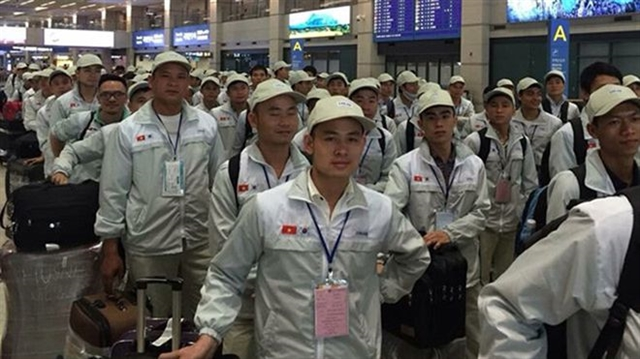 Việt Nam aims to send 90000 labourers to work abroad in 2021