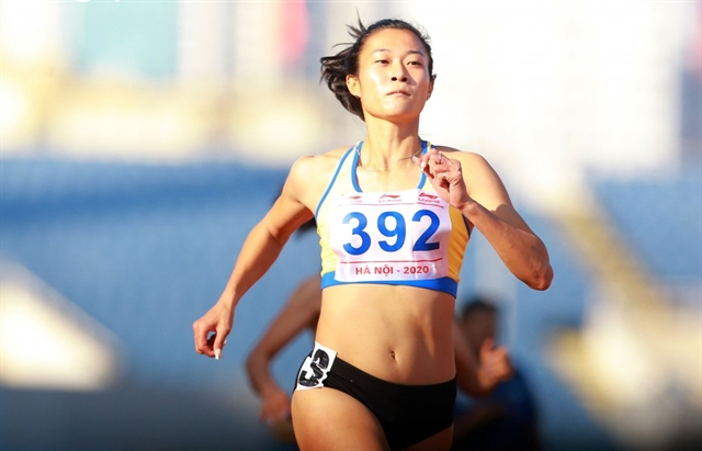 Athletes to compete in Speed Cup in HCM City