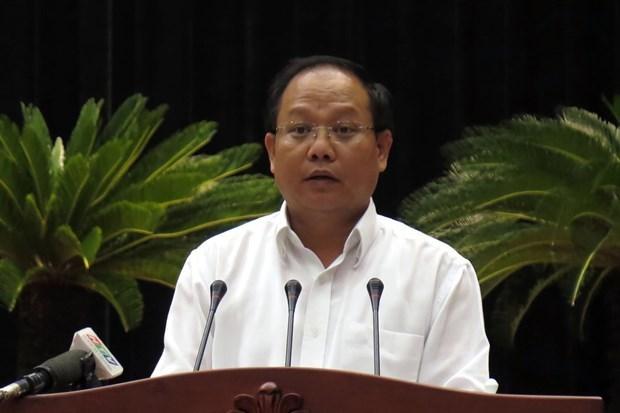Tất Thành Cang Lê Văn Phước expelled from Party