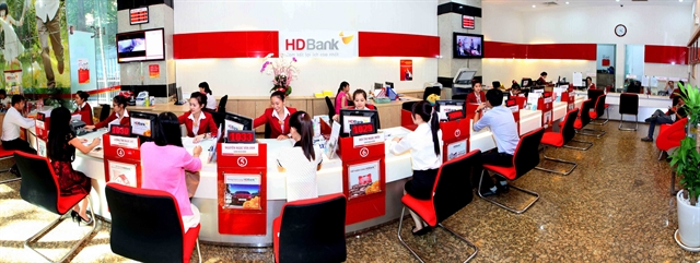 HDBank profit up 67.8% in Q1 income from services doubles