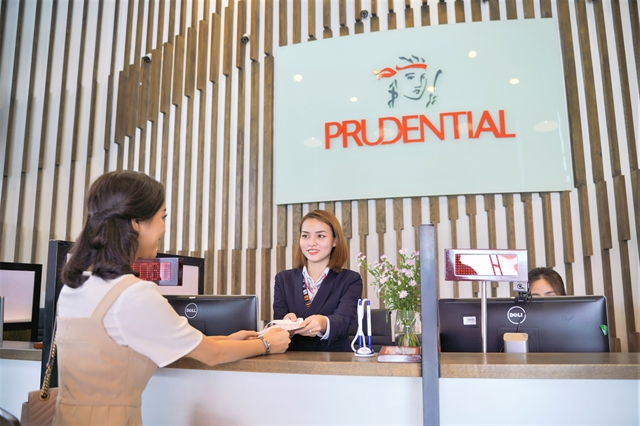 Prudential achieves solid growth in 2020, accounts for 30% of industry claims payouts