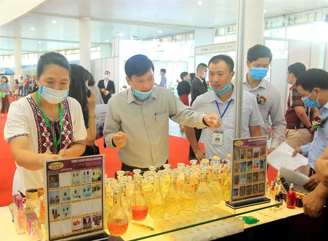 Mini Thailand Week underway in Hải Phòng