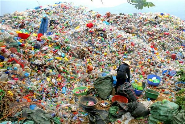 Việt Nam pilots initiatives to reduce plastic waste and marine litter