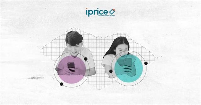 Women purchasing more electronics
