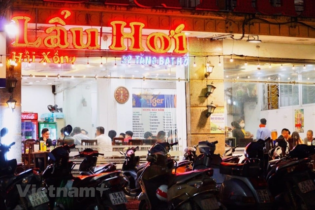Hà Nội bans mass gathering, draught beer venues amid COVID-19 spreading