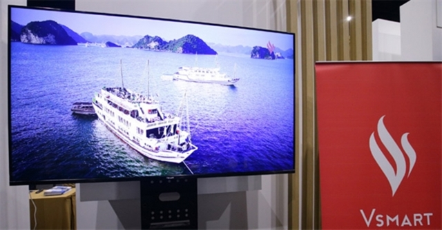 Television brands find Vietnamese market tough going