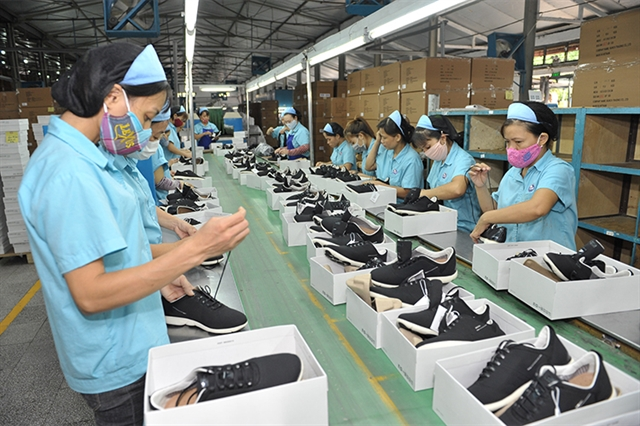 Vietnamese exporters struggle with rising material prices