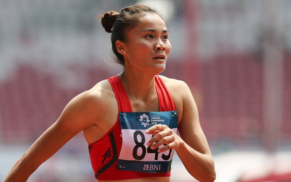 Vietnamese athlete set to receive a wildcard entry for Olympics